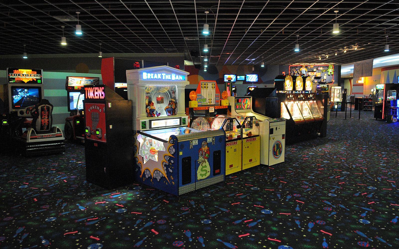 Stockbridge Ga Bowling Alley Photos Pin Strikes 9