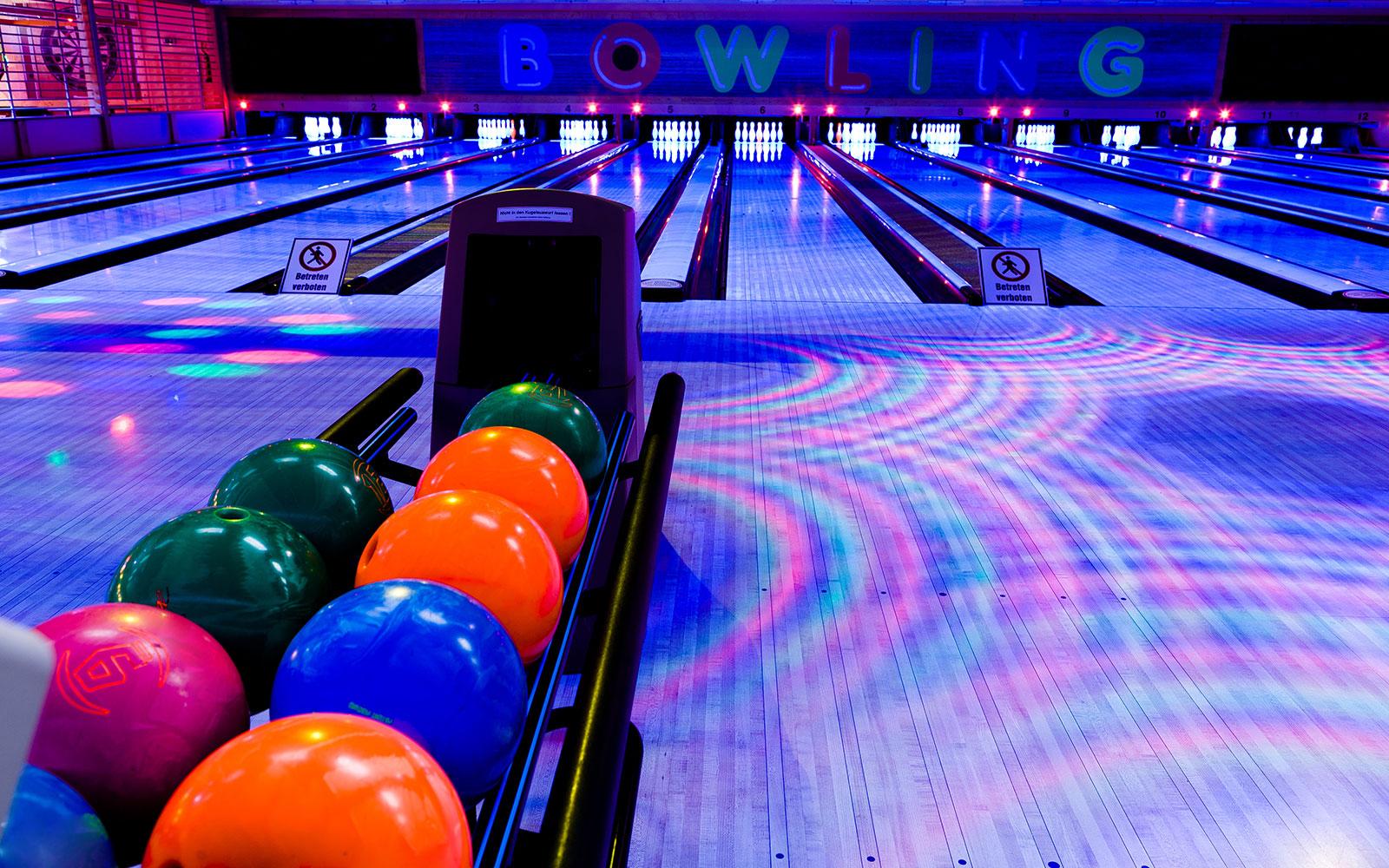 Daily Bowling Specials In Stockbridge, GA