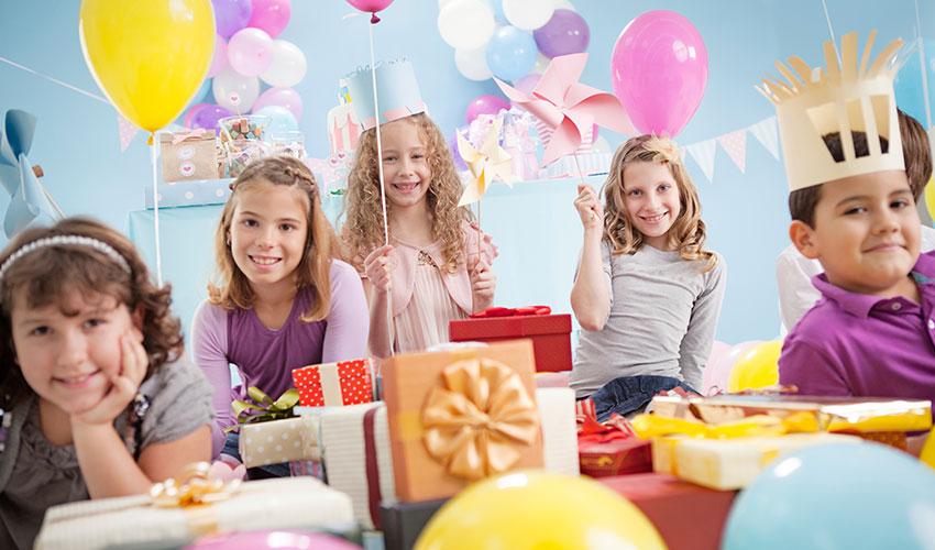 Birthday Bowling Package In Stockbridge GA